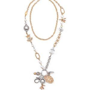 Plunder Leah Necklace
